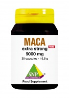 Maca 9000 mg Pure