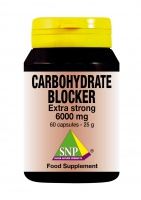Carbohydrate Blocker extra strong