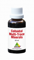 Colloidal Multi-Trace Minerals