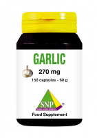 Garlic 270 mg