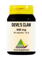 Devil's Claw  500 mg