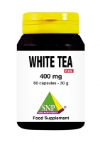 White Tea Pure